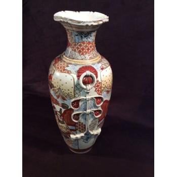 Japanese Large Vase